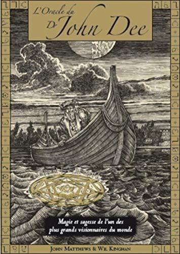 9781024200638: L'Oracle du Dr John Dee : Magie et sagesse prodigu�es par l'un des plus grands visionnaires du monde