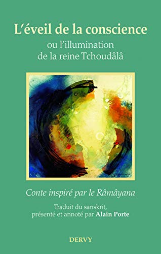 9781024200768: L'éveil de la conscience ou l'illumination de la reine Tchoudala