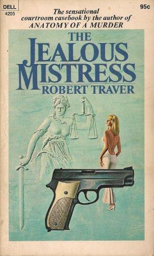 9781038881243: The Jealous Mistress