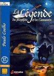 9781043100025: La légende du prophète et de l'assassin. : CD-ROM. Paulo Coelho