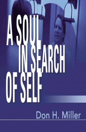 9781059517435: A Soul in Search of Self