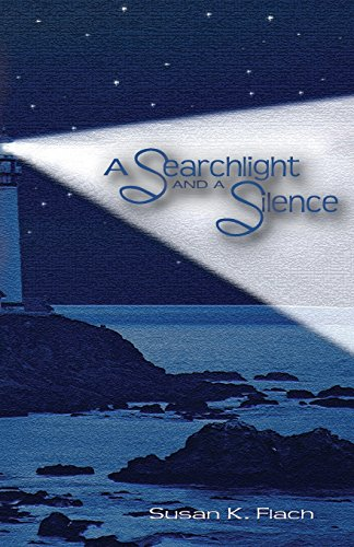 9781060920101: A Searchlight and A Silence