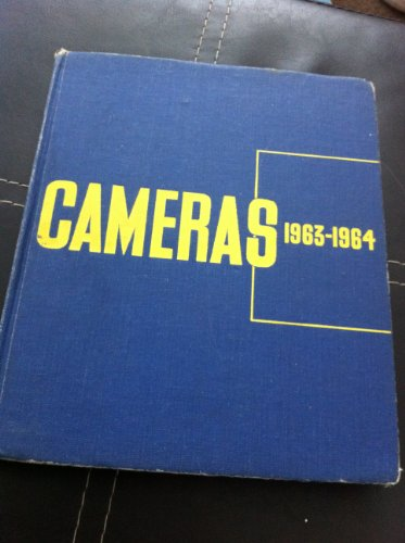 Cameras: The Facts How they Work, What they Will Do, How they Compare: Emanuel, W. D. & Andrew ...