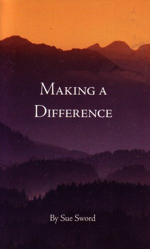 9781066606917: Making a Difference