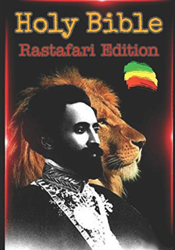 9781070410487: Holy Bible: Rastafari Edition