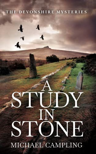 9781071027691: A Study in Stone: A British Cozy Mystery (The Devonshire Mysteries)