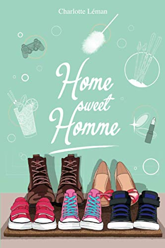 9781072638032: Home sweet Homme