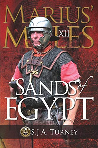 9781072953388: Marius' Mules XII: Sands of Egypt: 12