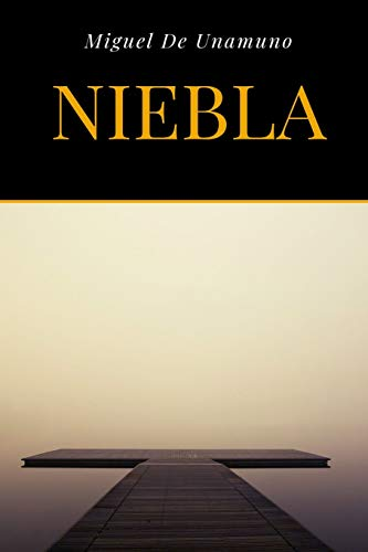 9781075872891: Niebla
