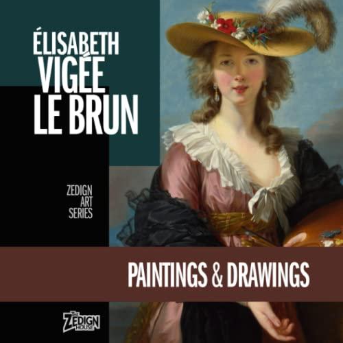 Élisabeth Vigée Le Brun - Paintings &: Vigée Le Brun,