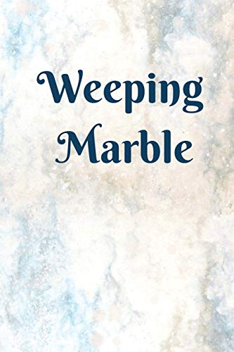 Weeping Marble: YOU DO IT BOOKS Minimalist: Do It Books