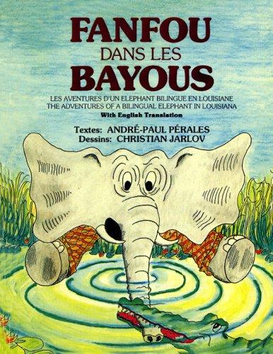 9781088289372: Fanfou dans les Bayous