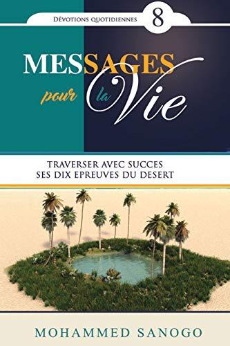 9781089330752: Messages pour la Vie - 8