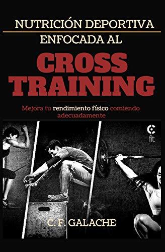 9781091232426: Nutrición Deportiva enfocada al Cross Training