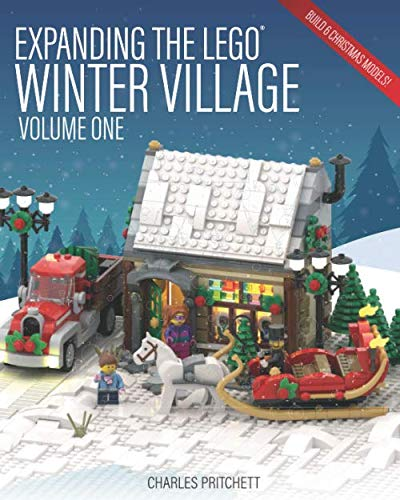 9781091708532: Expanding the Lego Winter Village
