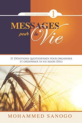 9781091895577: Messages pour la Vie - 1