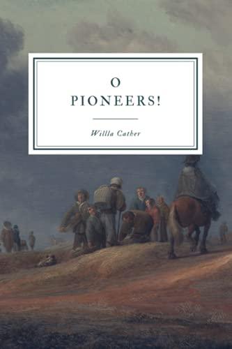 9781092274296: O Pioneers!