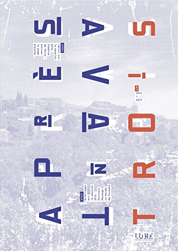 9781092707039: Après/Avant N 03 - Revue Annuelle de Culture Graphique