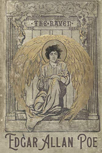 The Raven: Edgar Allan Poe & Gustave: Edgar Allan Poe