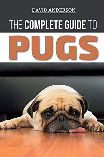 9781093260984: The Complete Guide to Pugs: Finding, Training, Teaching, Grooming, Feeding, and Loving your new Pug Puppy