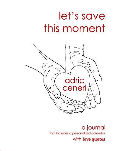 Let's Save This Moment: Ceneri, Adric