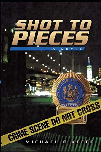 9781093524161: Shot to Pieces: a novel (A Paddy Durr Novel)