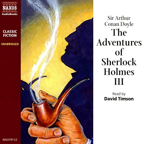 9781094009773: The Adventures of Sherlock Holmes III