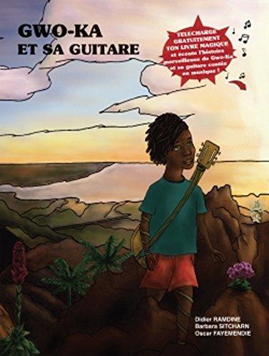 9781094377100: Gwo-Ka et sa guitare (Volume 1) (French Edition)