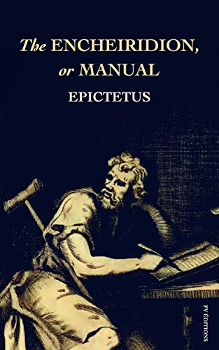 9781094774305: The Encheiridion or Manual