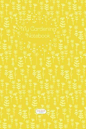 9781095462850: My Gardening Notebook