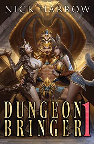 9781096293330: Dungeon Bringer 1