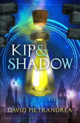 9781096546924: Kip and Shadow