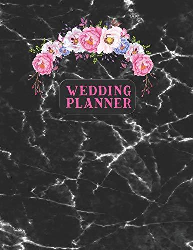 Wedding Planner: Large Wedding Planner With Checklists,: Btb Publishing
