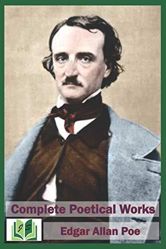 Complete Poetical Works (Paperback): Edgar Allan Poe