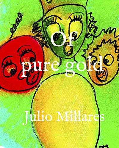 9781098721282: Of pure gold (Joy's series)