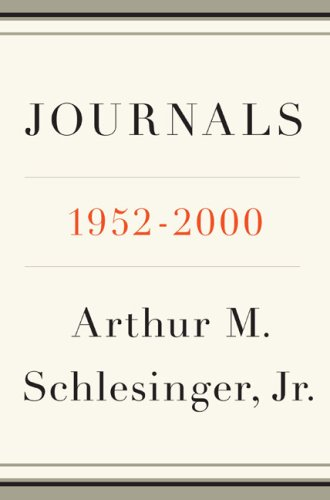 9781101418536: Journals: 1952-2000