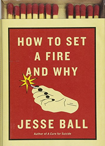 9781101870570: How to Set a Fire and Why: A Novel