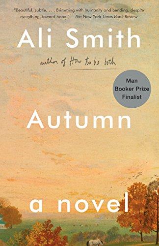9781101870730: Autumn (Seasonal Quartet)