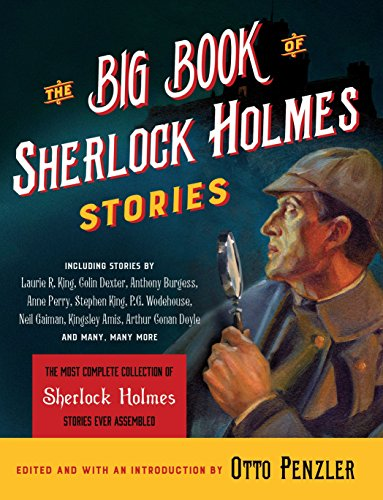 9781101870891: The Big Book of Sherlock Holmes Stories
