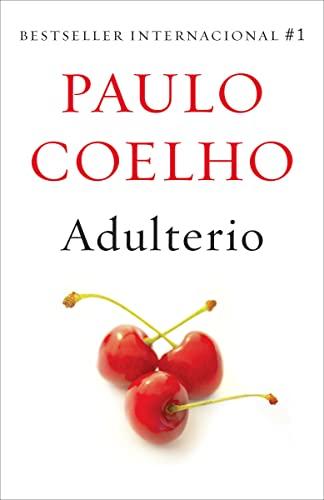 Adulterio (Spanish Edition): Coelho, Paulo