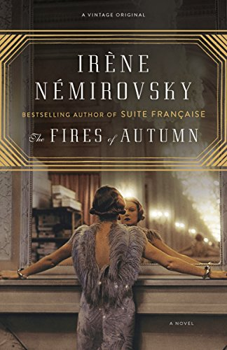 9781101872277: The Fires of Autumn (Vintage International Original)