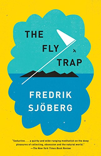 9781101872284: The Fly Trap