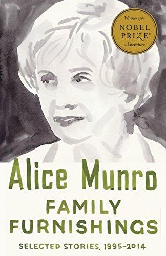9781101872352: Family Furnishings: Selected Stories, 1995-2014 (Vintage International)
