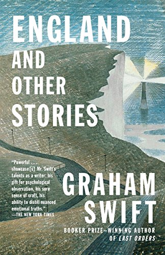 England and Other Stories: Swift, Graham