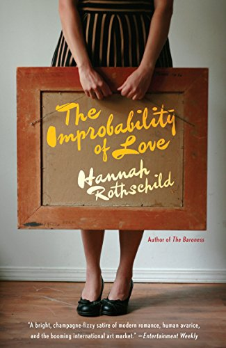 9781101872574: The Improbability of Love