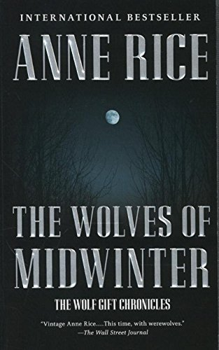 9781101872710: The Wolves of Midwinter: The Wolf Gift Chronicles