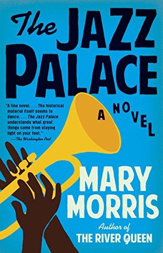9781101872864: The Jazz Palace