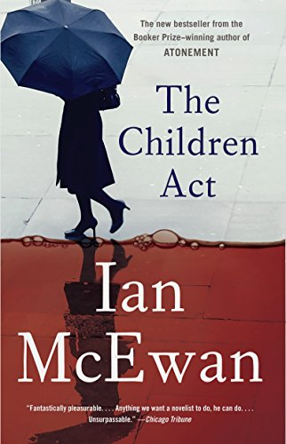 9781101872871: Ian McEwan: Children Act