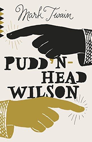 9781101873113: Pudd'nhead Wilson (Vintage Classics)