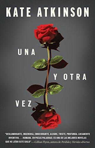 9781101873267: Una y Otra Vez: (Life After Life--Spanish-Language Edition))